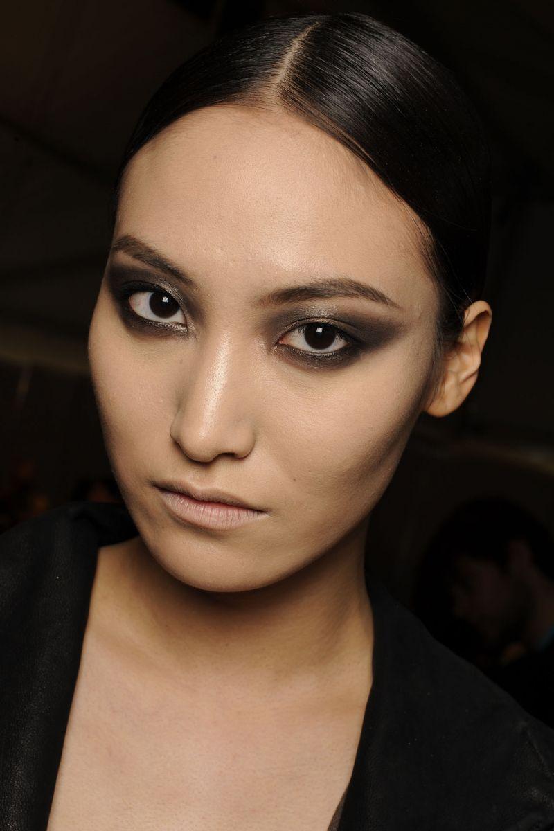 Топ 5 ведущих визажистов на Неделях моды - фото №6