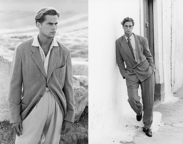 Что сделал для моды Джорджио Армани