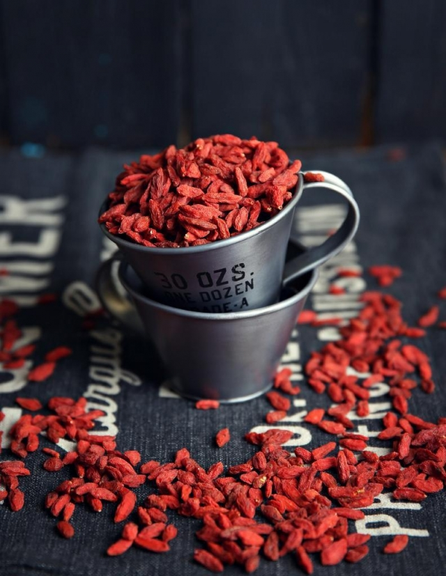 Все, что мы должны знать про ягоды годжи: чем полезны и кому противопоказаны - фото №1
