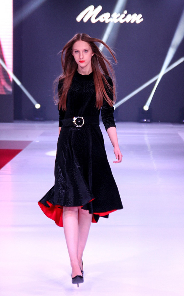 Большой размах: открытие Ptak Fashion City - фото №5