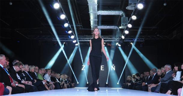 Большой размах: открытие Ptak Fashion City - фото №6