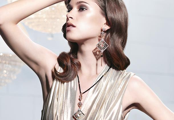 Модный тренд сезона: украшения в стиле ретро - фото №1