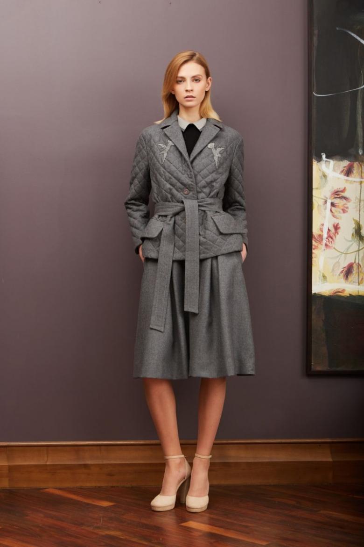 Victoria Gres переходит на see-now-buy-now