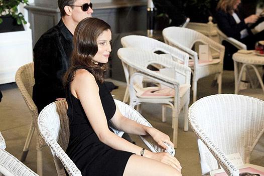 Неделя высокой моды в Париже: показ Chanel - фото №8