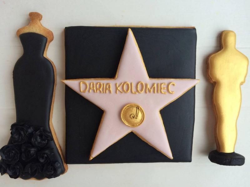 Свой бизнес. WOW-печенье для эстетов. Бизнес-история Ольги Карякиной - фото №5