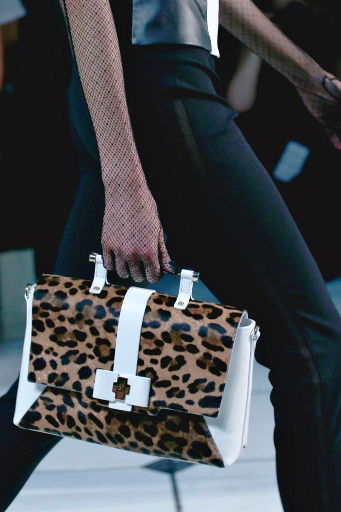 Неделя моды в Нью-Йорке: показ Jason Wu - фото №4