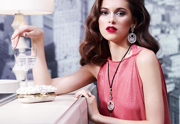 Модный тренд сезона: украшения в стиле ретро - фото №3