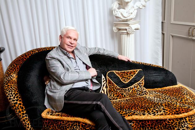 Борис Моисеев - фото №1