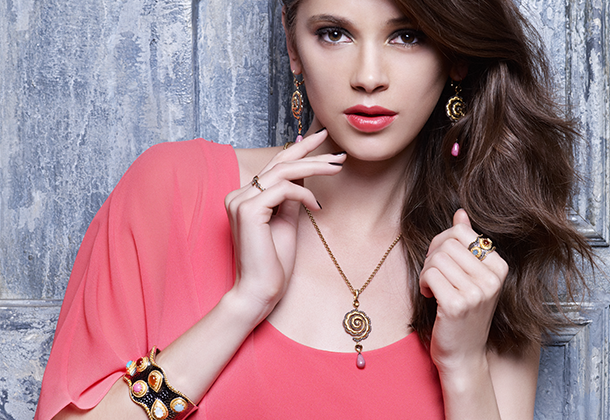 Ювелирный бренд Style Avenue: модные детали - фото №2