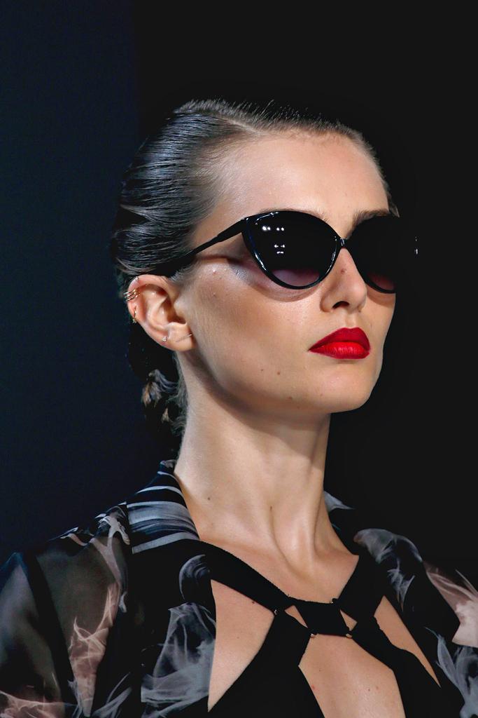 Неделя моды в Нью-Йорке: показ Jason Wu - фото №6