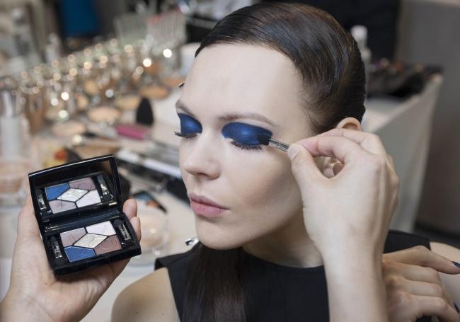 макияж тренд 2015