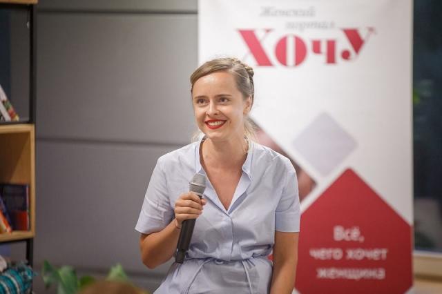 Таня Кантемирова декоратор фото