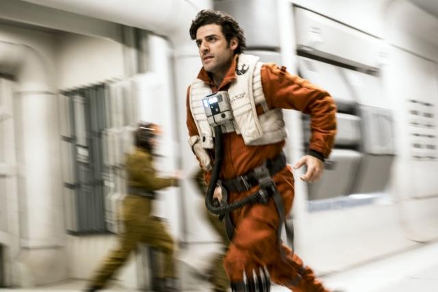 «Звездные войны: Последний джедай»: честная рецензия без спойлеров и предвзятого мнения - фото №4