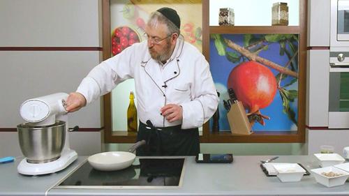 Секреты приготовления цельнозернового хлеба - фото №1