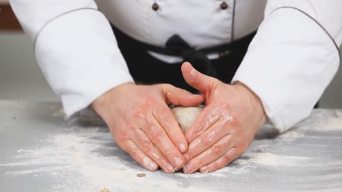 Секреты приготовления цельнозернового хлеба - фото №3
