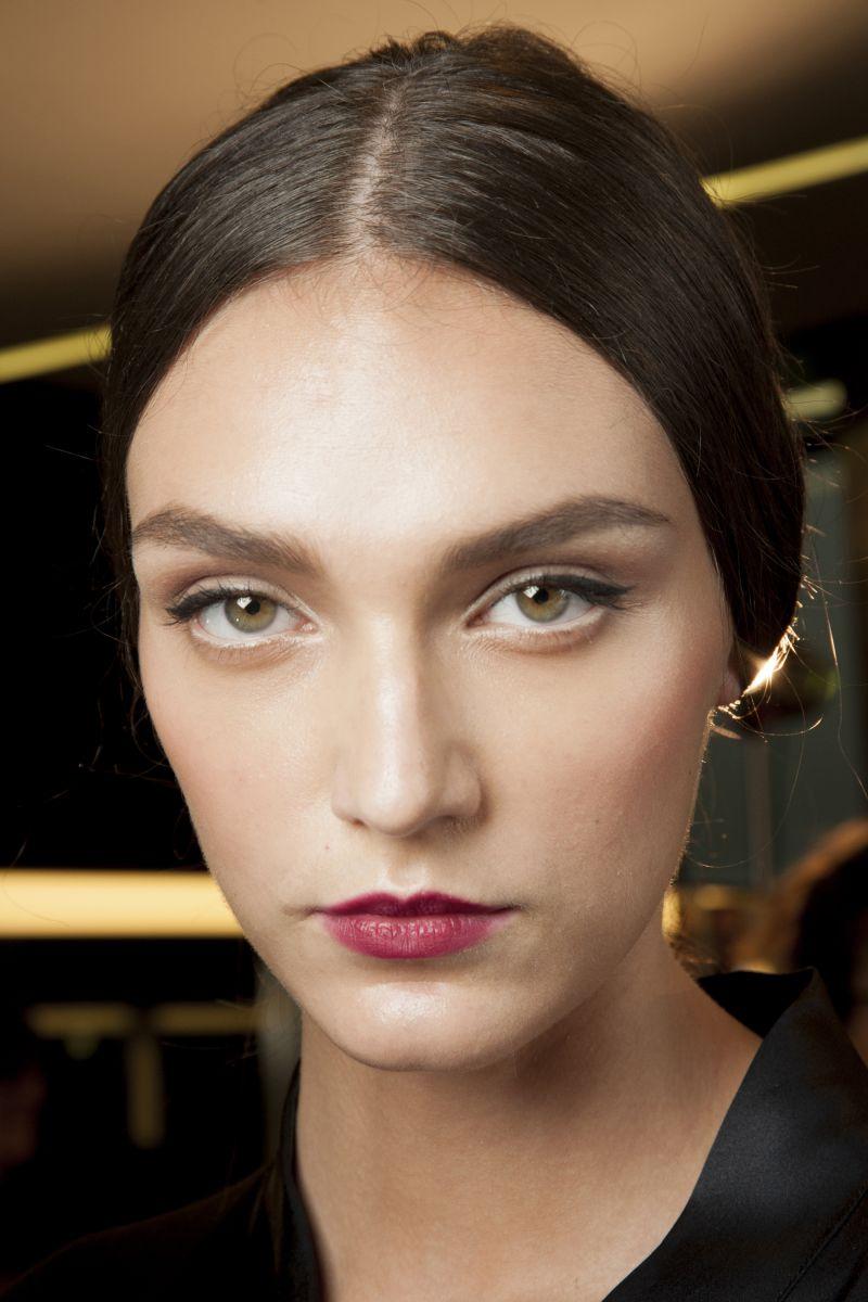 Красота с подиума: показ Dolce&Gabbana - фото №1