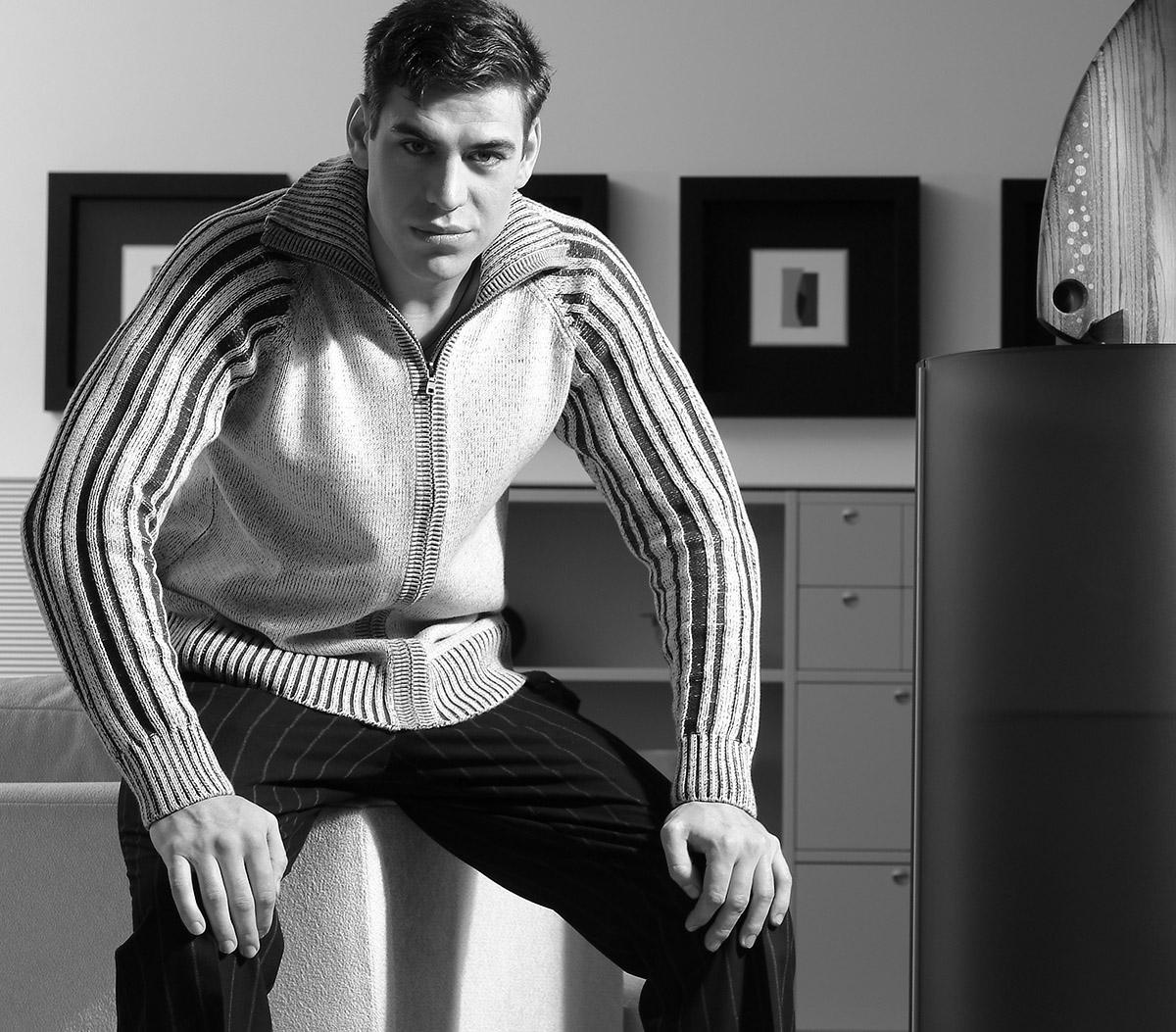 Дмитрий Дюжев - фото №5