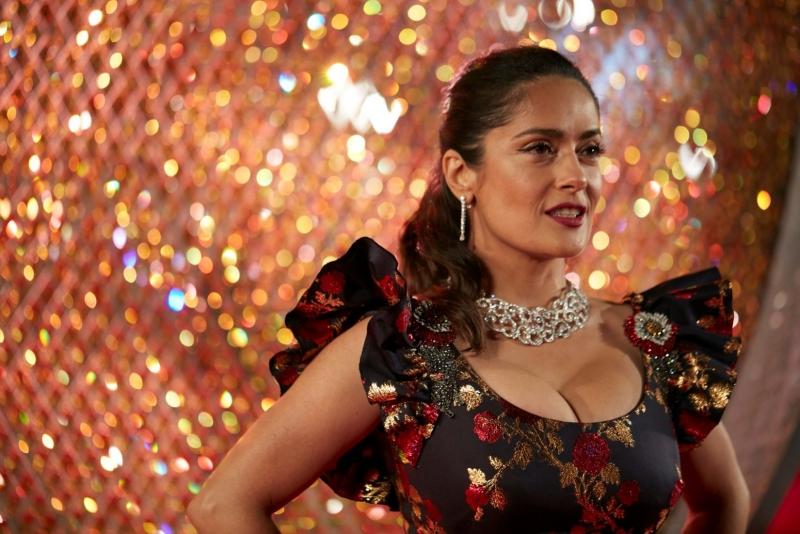 Красная дорожка The Fashion Awards 2016: почему быть нарядной – это скучно