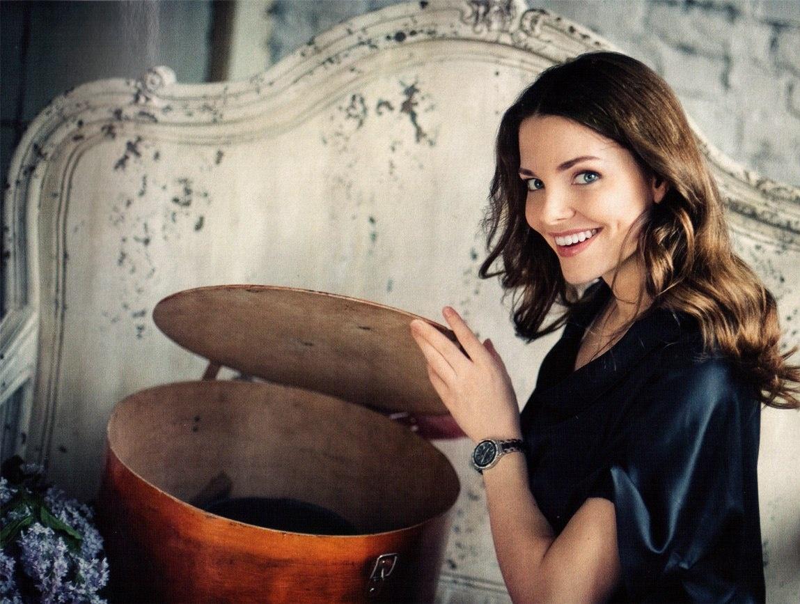 Лиза Боярская - фото №1