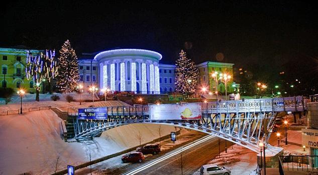 Афиша мероприятий Киева с 1 по 7 января 2014 - фото №3