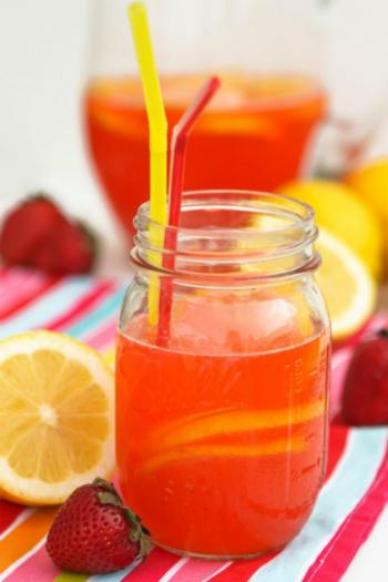 Домашний лимонад: топ 5 рецептов приготовления - фото №2
