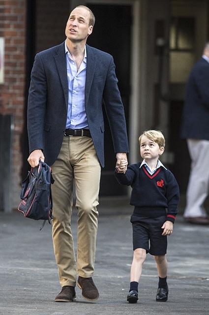 Принц Уильям рассказал, как себя чувствует беременная Кейт Миддлтон со сложным диагнозом - фото №2