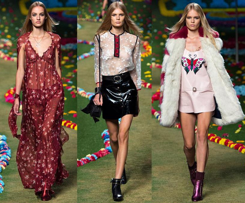Неделя моды в Нью-Йорке: Tommy Hilfiger, весна-лето 2015 - фото №1