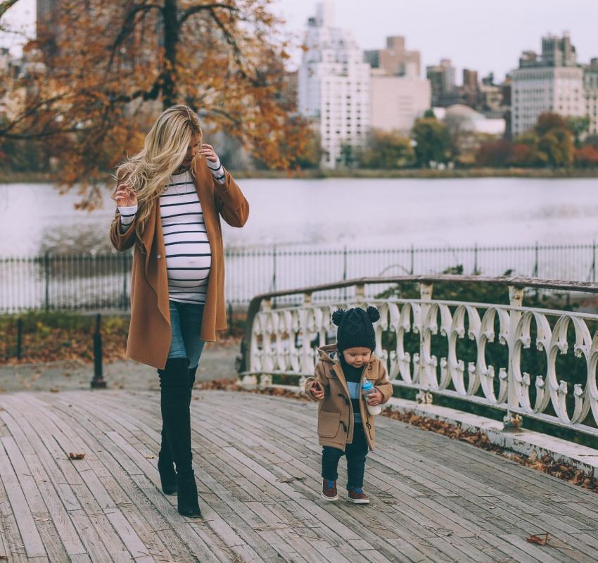 Правила путешествий во время беременности: советы от мам, которые рискнули - фото №7