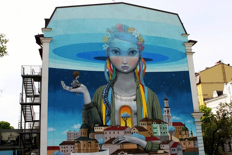 Куда пойти в Киеве с девушкой: свидания, которые захочется повторить - фото №1