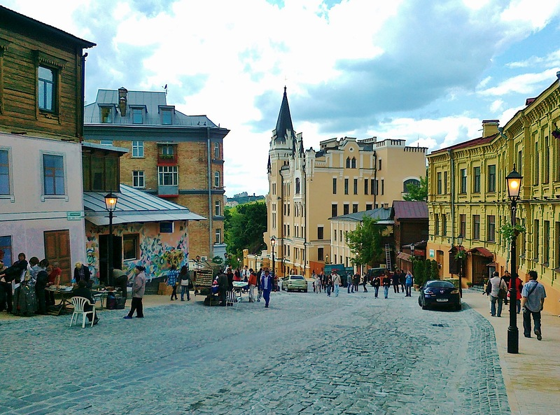 Что посмотреть в Киеве: места, где безумно интересно и без экскурсий - фото №2