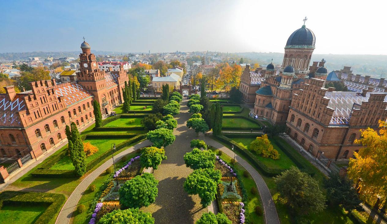 Куда поехать на майские праздники 2019 в Украине - фото №1