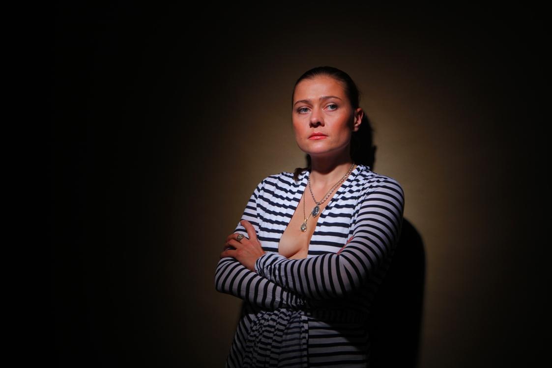 Мария Голубкина - фото №2