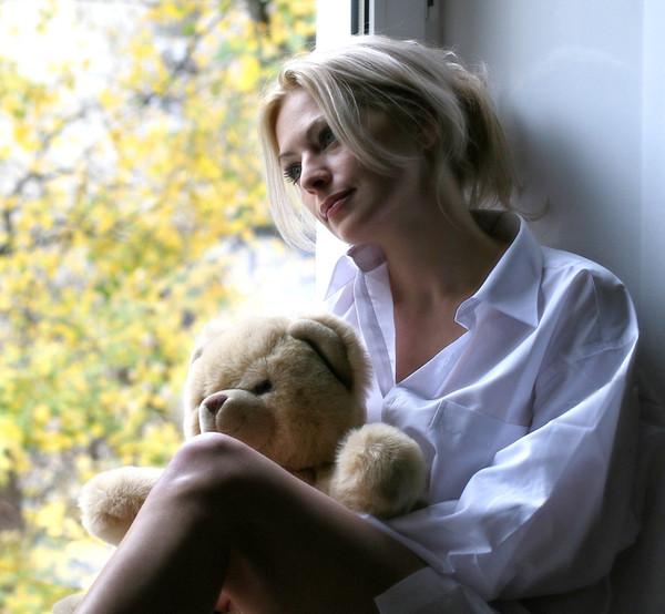 Как женщине избежать одиночества - фото №1