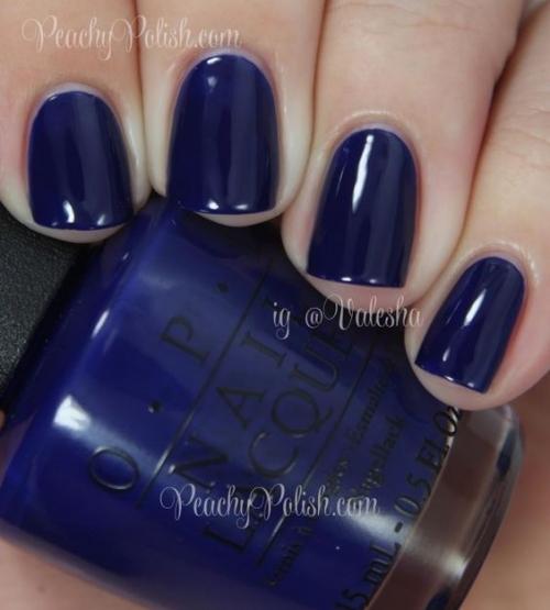 12 модных оттенков лака для ногтей, которые стоит попробовать этой осенью - фото №14