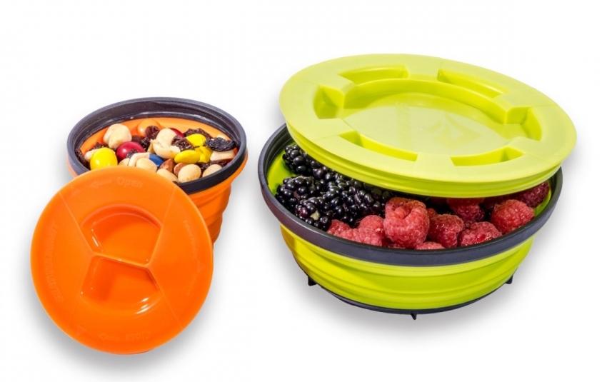 Экологичный пикник: выбираем правильную посуду - фото №12