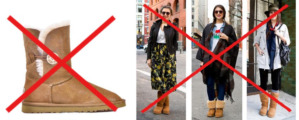 Модная обувь сезона осень-зима 2013-2014: советы дизайнера - фото №2