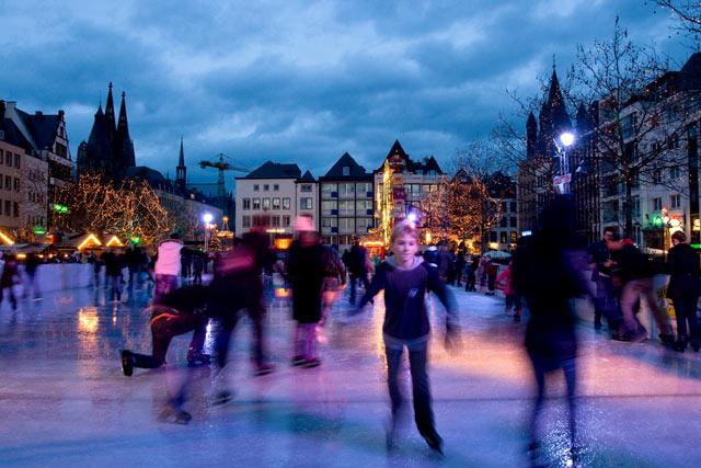 Рождественские ярмарки Европы: куда ехать? - фото №1