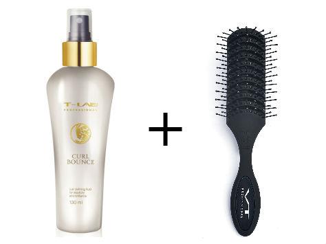 Тренд: укладка с эффектом мокрых волос - фото №5