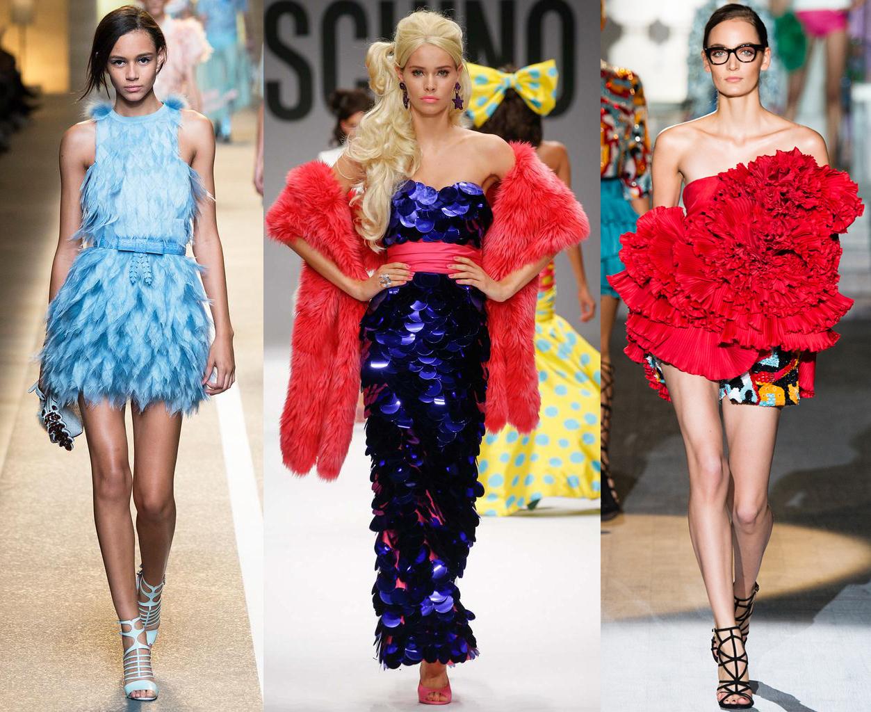 Неделя моды в Милане: 5 главных тенденций - фото №1