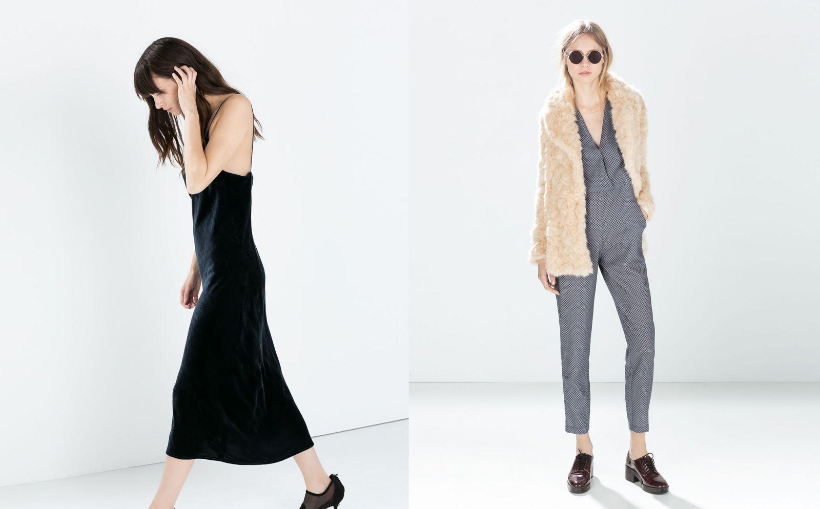 В чем встречать новый год дома: одежда в бельевом стиле - фото №1