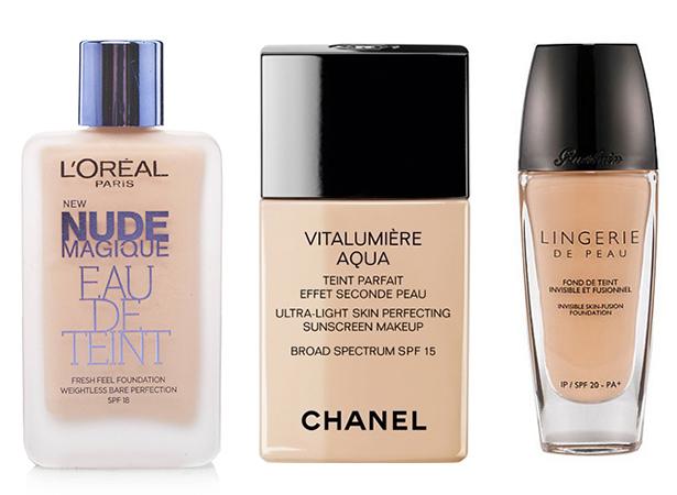 Какими были лучшие продукты для макияжа в 2014 году - фото №1