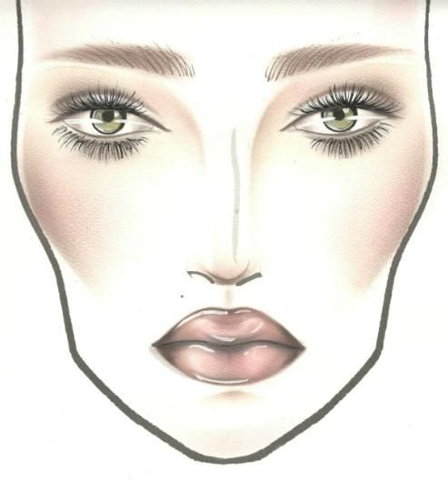 Как сделать макияж в стиле Nude - фото №1