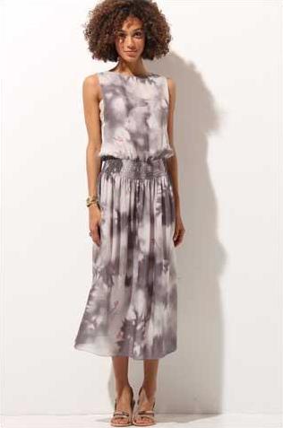 Мастер-класс: как носить одно платье в разных стилях - фото №1