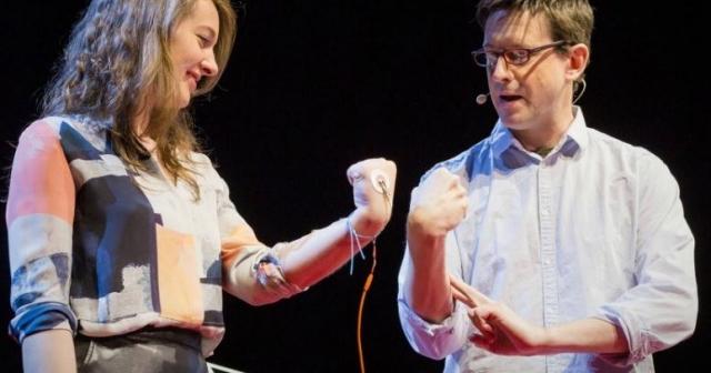 TEDx: почему мы ничего не знаем о важнейшем двигателе нашей жизни – о мозге? (ВИДЕО) - фото №3
