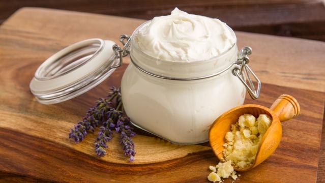 Как приготовить натуральный крем для бритья без химикатов своими руками - фото №1
