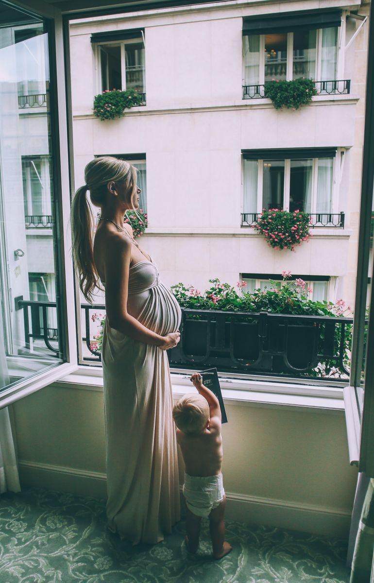 Правила путешествий во время беременности: советы от мам, которые рискнули - фото №8