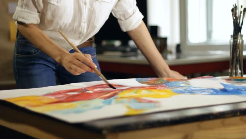 Где научиться рисовать в Киеве и почему тебе нужно это сделать? - фото №4