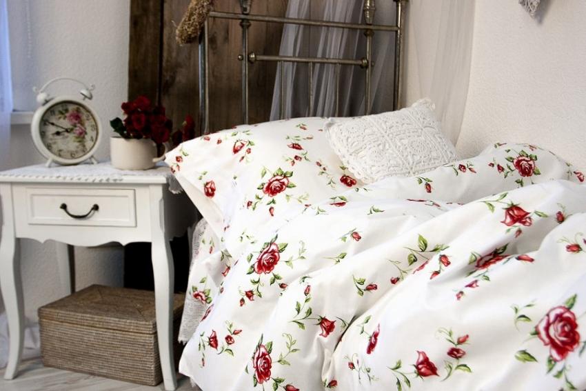 Где купить качественное постельное белье для сказочного сна - фото №6