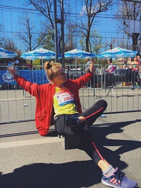kyiv half marathon 2017 киевский полумарафон 2017
