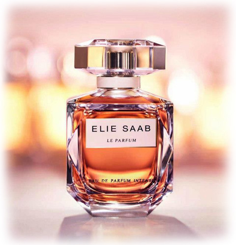 Elie Saab выпустит новинку Le Parfum Eau de Parfum Intense - фото №1